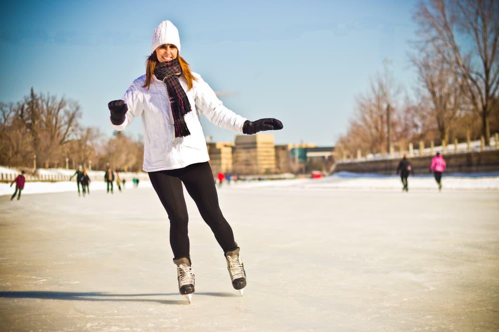 6 Ways to Enjoy the Winter in Ottawa